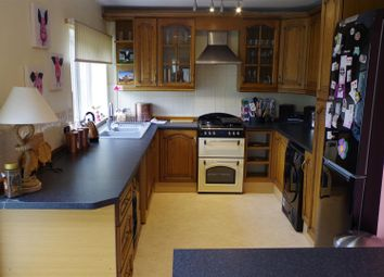 Thumbnail 3 bed semi-detached house for sale in Gallows Hill, Ripon