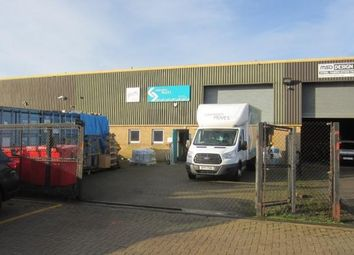 Thumbnail Light industrial to let in Unit 3, Forties Industrial Centre, Hareness Circle, Aberdeen, Aberdeenshire