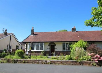 Thumbnail 3 bed semi-detached bungalow for sale in Parklands Drive, Fulwood, Preston