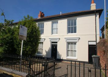 Thumbnail 3 bed end terrace house for sale in Peel Road, Gosport