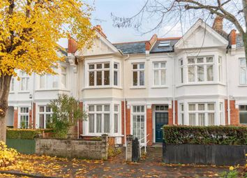 Thumbnail Terraced house to rent in Sedgeford Road, London