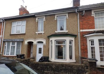 Thumbnail 2 bed terraced house for sale in Rayfield Grove, Swindon