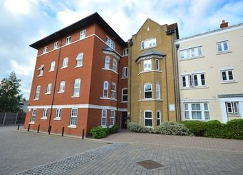 Thumbnail 1 bedroom flat to rent in Roche Close, Rochford