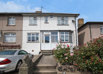Thumbnail 5 bed semi-detached house to rent in Chapman Road, Upper Belvedere