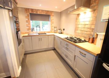 Thumbnail 3 bed terraced house for sale in Princes End, Dawley Bank, Telford