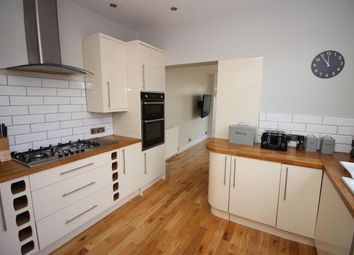 Thumbnail 5 bedroom semi-detached house to rent in Hawthorn Road West, Gosforth, Tyne And Wear