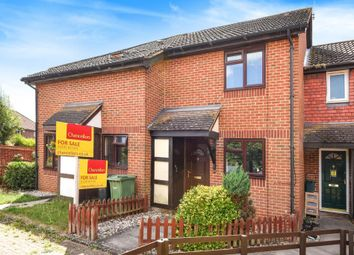 Thumbnail 2 bedroom terraced house for sale in Pebble Drive, Didcot