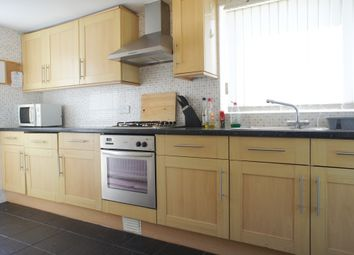 Thumbnail 3 bed semi-detached house to rent in Western Drive, Cardiff