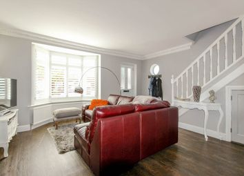 Thumbnail 3 bedroom end terrace house for sale in Hawkdene, London