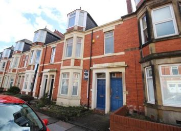 Thumbnail 3 bed flat for sale in Glenthorn Road, Newcastle Upon Tyne, Tyne And Wear