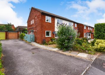 Thumbnail 2 bedroom flat for sale in Colman Road, Taunton