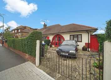 Thumbnail 3 bedroom semi-detached bungalow for sale in Cairnfield Avenue, London