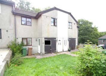 Thumbnail 1 bed flat to rent in Clittaford View, Plymouth, Devon
