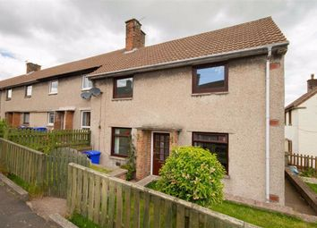 Thumbnail 2 bed end terrace house for sale in High Fair, Wooler, Northumberland