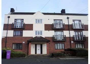 Thumbnail 1 bed flat for sale in Woodvale Road, Liverpool
