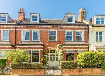 7 bed terraced house for sale in Manville Road, Wandsworth, London SW17