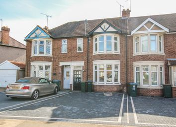 Thumbnail 3 bed terraced house to rent in Birchfield Road, Coventry