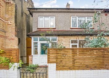 3 bed semi-detached house for sale in St Aidan's Road, East Dulwich SE22