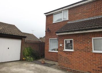 Thumbnail 2 bed semi-detached house for sale in Constable Avenue, Clacton-On-Sea
