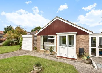 Thumbnail 2 bed detached bungalow for sale in Westbury Road, Leckhampton, Cheltenham