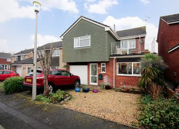 Thumbnail 4 bed detached house for sale in Ash Hayes Drive, Nailsea, Bristol