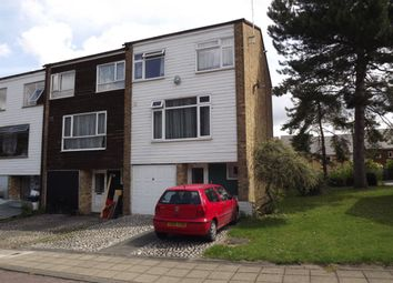 Thumbnail 4 bedroom property to rent in Morley Grove, Harlow, Essex
