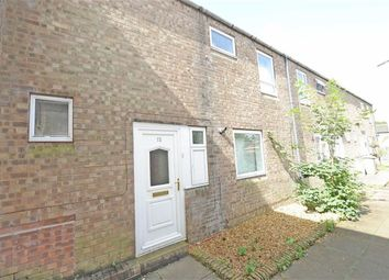 Thumbnail 3 bed terraced house to rent in Osprey Lane, Wellingborough