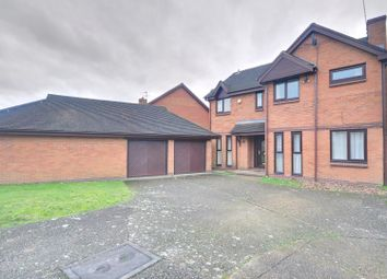 Thumbnail 4 bed detached house to rent in Tolcarne Drive, Pinner, Middlesex