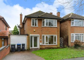 Thumbnail 3 bedroom property to rent in Lowther Drive, Oakwood