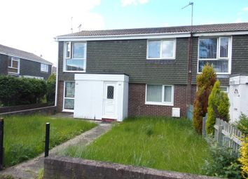 Thumbnail Flat to rent in Druridge Drive, Blyth