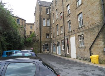 Thumbnail 2 bed flat for sale in Station House, Station Road, Batley, West Yorkshire