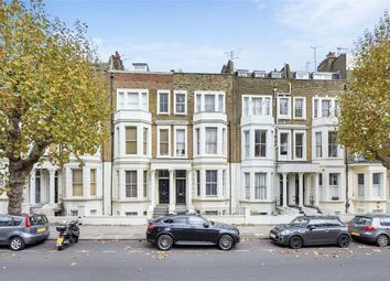 Thumbnail 2 bed flat for sale in Warwick Avenue, London