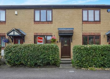 Thumbnail 2 bedroom terraced house for sale in Tallis Lane, Browns Wood, Milton Keynes