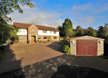 Thumbnail 6 bed property for sale in New Road, Draycott, Cheddar