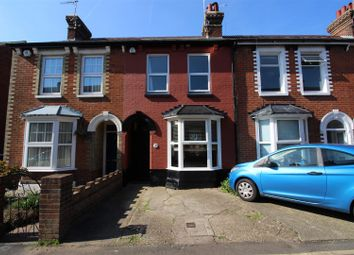 3 bed terraced house for sale in Lansdown Road, Canterbury CT1