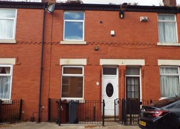 Thumbnail 2 bedroom terraced house for sale in Leegrange Road, Moston, Manchester, Greater Manchester