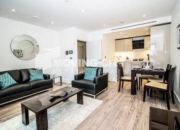 Thumbnail 1 bed flat for sale in Aldgate Place, Whitechapel High Street, Aldgate