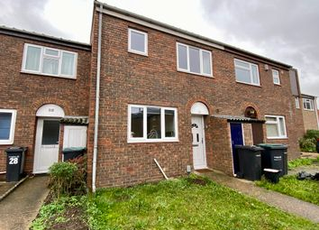 Thumbnail 2 bed terraced house for sale in Coopers Road, Northfleet