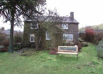 Thumbnail 2 bed cottage for sale in Bagshaw, Nr Chapel En Le Frith, High Peak