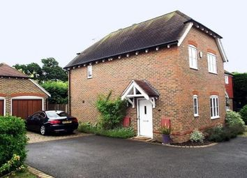 Thumbnail 3 bed property to rent in Bedford Square, Partridge Green, Horsham