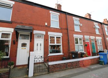 Thumbnail 2 bedroom terraced house for sale in Celtic Street, Offerton, Stockport
