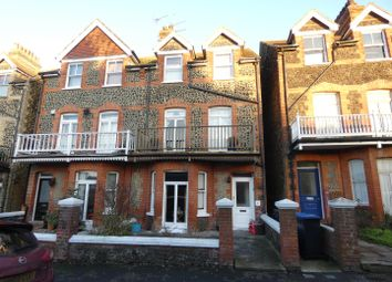 Thumbnail 2 bed flat to rent in Cedric Road, Westgate-On-Sea