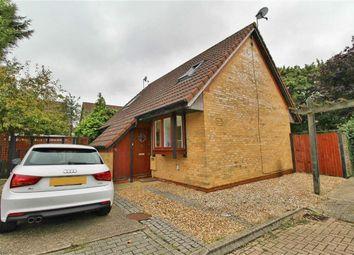 Thumbnail 1 bed semi-detached house to rent in Redwood Gate, Shenley Lodge, Milton Keynes, Bucks