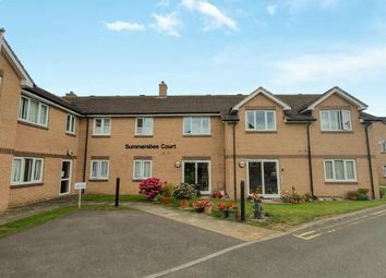 Thumbnail 2 bed flat for sale in Windmill Road, Thame
