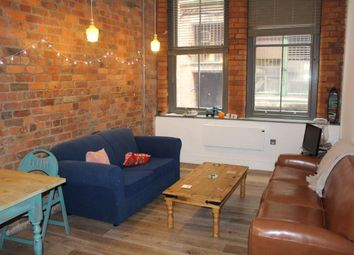 Thumbnail 2 bed flat for sale in Finlay's Warehouse, 56 Dale Street, Manchester