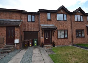 Thumbnail 4 bed town house for sale in Rydale Court, Ossett