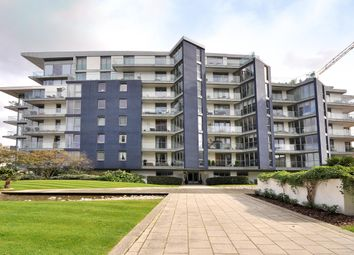 Thumbnail 1 bed flat to rent in Chapelier House, Eastfields Avenue, London