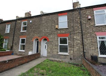 Thumbnail 2 bed terraced house for sale in The Slade, Plumstead