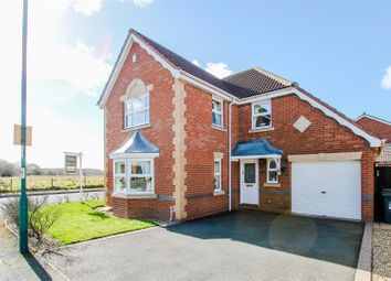 Thumbnail 4 bedroom property for sale in Mountain Ash Road, Clayhanger, Walsall
