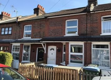 Thumbnail 2 bed terraced house for sale in Acme Road, Watford